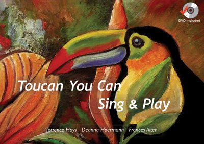 Toucan You Can Sing and Play
