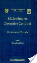 Misleading or Deceptive Conduct: Issues and trends