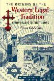 The Origins of the Western Legal Tradition: From Thales to the Tudors