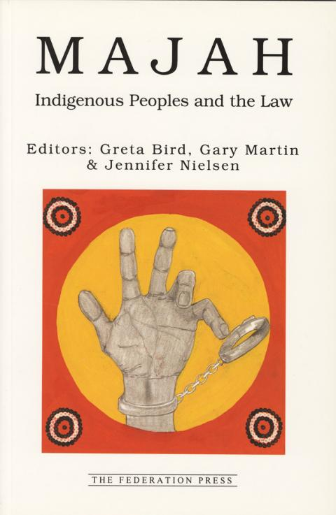 Majah: Indigenous Peoples and the Law