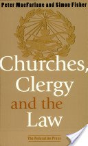 Churches, Clergy and the Law