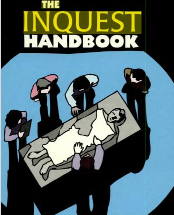 The Inquest Handbook