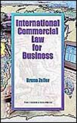 International Commercial Law for Business