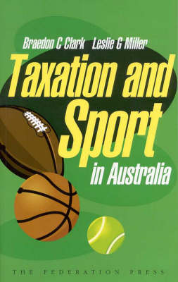 Taxation and Sport in Australia
