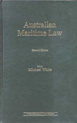 Australian Maritime Law