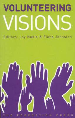 Volunteering Visions