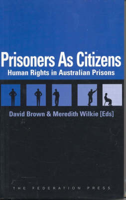 Prisoners as Citizens