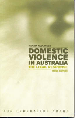 Domestic Violence in Australia