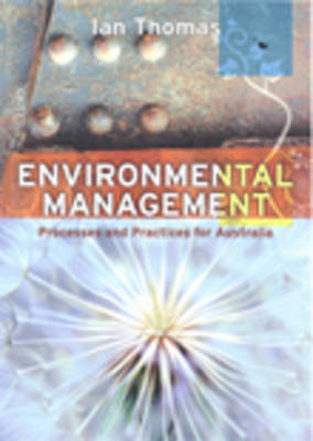 Environmental Management: Processes & Practices For     Australia