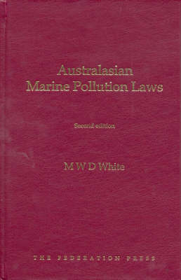 Australasian Marine Pollution Laws