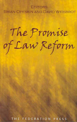The Promise of Law Reform