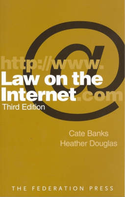 Law on the Internet