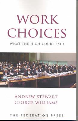 Work Choices