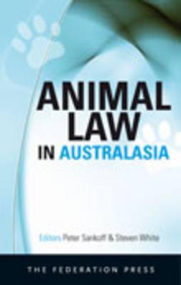 Animal Law in Australasia