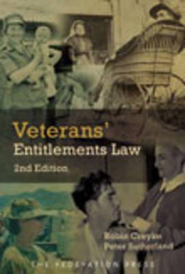 Veterans' Entitlements Law