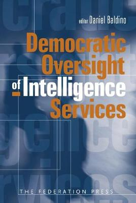 Democratic Oversight of Intelligence Services