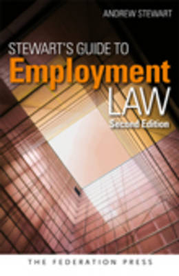 Stewart's Guide to Employment Law