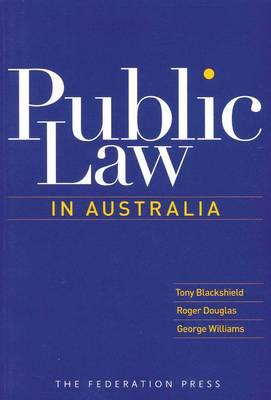 Public Law in Australia
