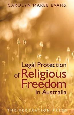 Legal Protection of Religious Freedom in Australia