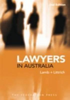 Lawyers in Australia
