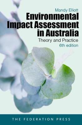 Environmental Impact Assessment in Australia
