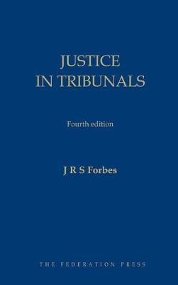 Justice in Tribunals