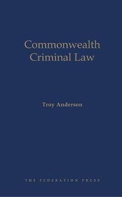 Commonwealth Criminal Law