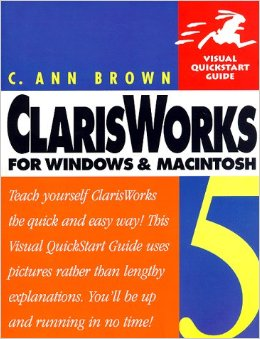 Guided Information Technology Activities Using Clarisworks (MAC)