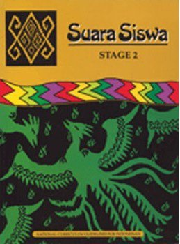 National Asian Languages Curriculum Guidelines: Indonesian - Suara Siswa Stage 2: Student Book