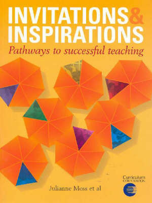 Invitations and Inspirations: Pathways to Successful Teaching