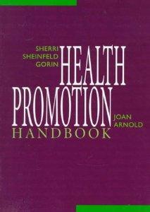 Health Promotional Handbook (N