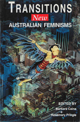 Transitions: New Australian Feminisms