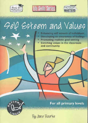 Self Esteem and Values: For Primary Levels