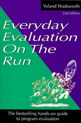Everyday Evaluation on the Run
