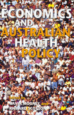 Economics of Australian Health Policy
