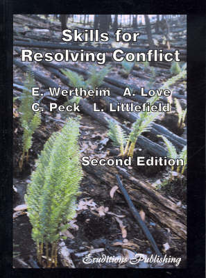 Skills for Resolving Conflict