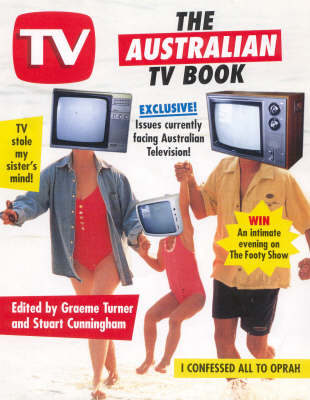 The Australian TV Book