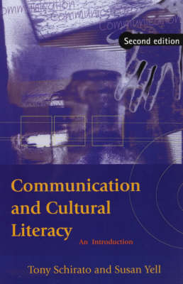 Communication and Cultural Literacy: An Introduction