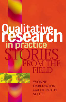 Qualitative Research in Practice: Stories from the Field