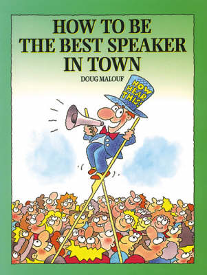 How to be the Best Speaker in Town