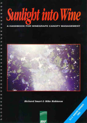 Sunlight into Wine: Handbook for Wine Grape Canopy Management
