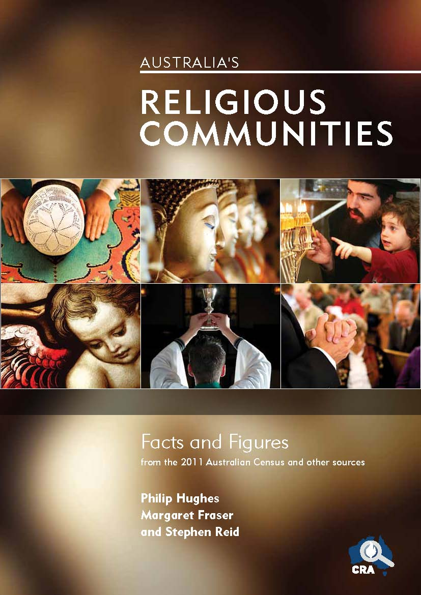Religion in Australia - Facts and Figures: Facts and Figures
