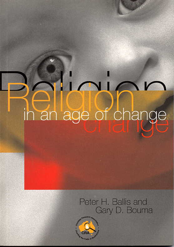 Religion In An Age Of Change