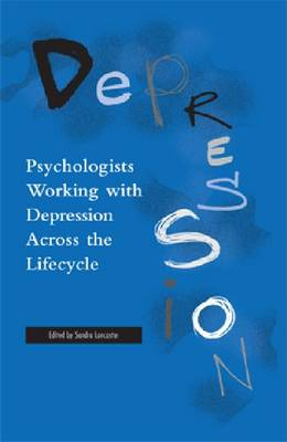 Psychologists Working with Depression Across the Lifecycle