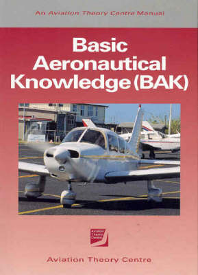 Basic Aeronautical Knowledge for the Student Pilot