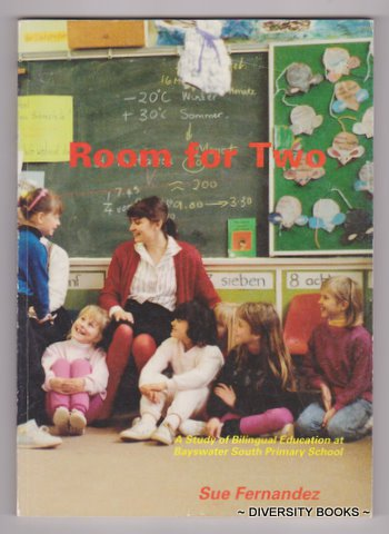 Room For Two A Study Of Bilingual Education At Bayswater Ps