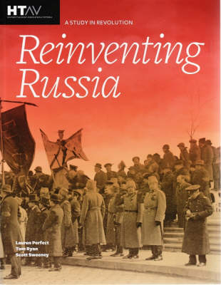 Reinventing Russia