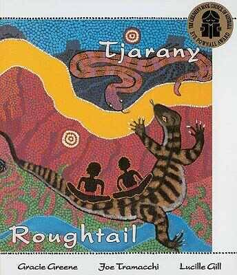 Tjarany Roughtail and Other Kukatja Stories