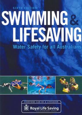Swimming & Lifesaving 6th edition