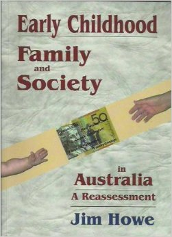 Early Childhood, Family and Society in Australia